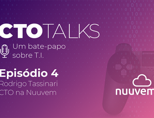 CTO TALKS: O futuro do mercado de games